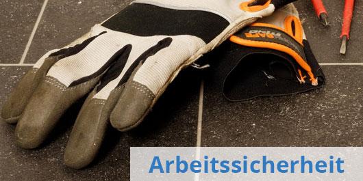 Arbeitssicherheit bei schraubenshop24.com