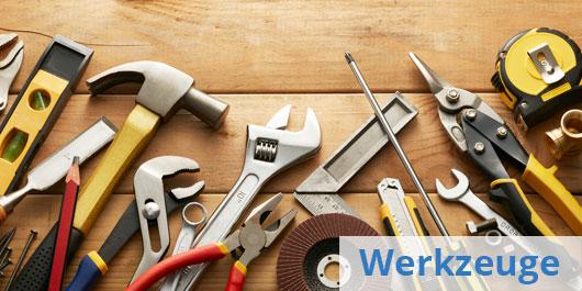 Werkzeug bei schraubenshop24.com